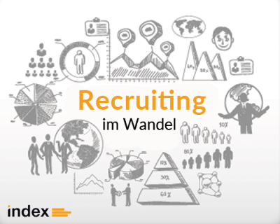 Recruiting im Wandel