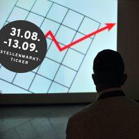 Stellenmarkt-Ticker vom 31.08. bis 13.09.2020
