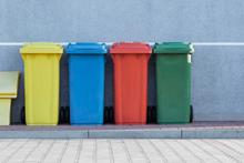 Umwelt und Recycling