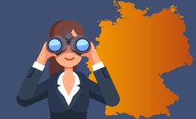 index Jobmarkt-Newsletter