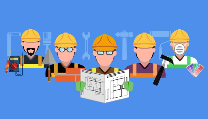 Bau-Boom Stellenmarkt