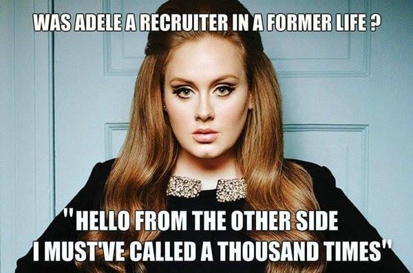 Witzige HR Memes