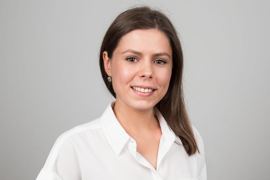 Evgeniya Kozachenko