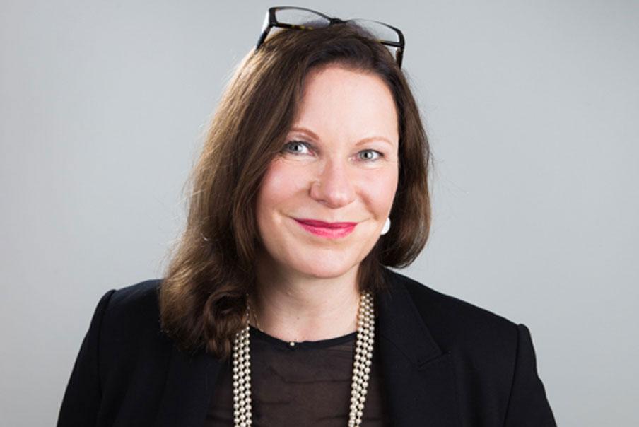 Christiane Carbone