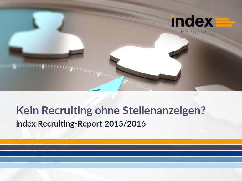 Recruiting Studie 2016