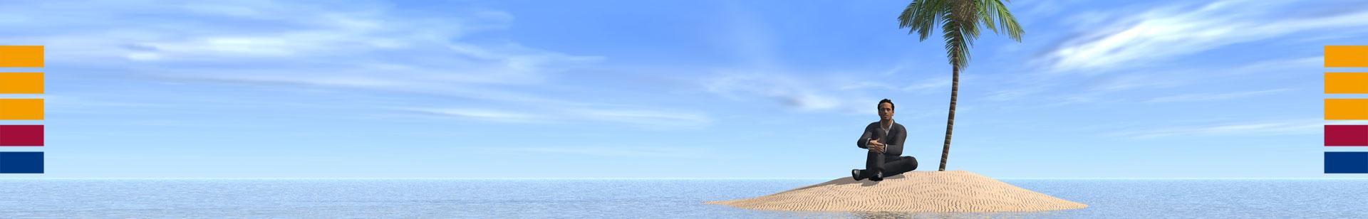 index Anzeigendaten Insel
