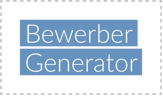 index Bewerbergenerator