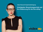 Studie Arbeitgeberbewertungsportale