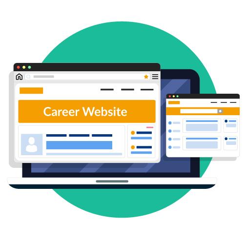 Bessere Karriere-Webseiten – mehr Bewerber. So geht's!d