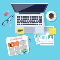 Warum der Print Stellenmarkt quicklebendig ist