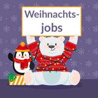 Weihnachtsjobs