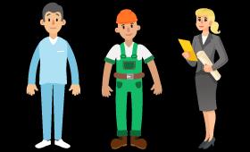 Jobmarkt Newsletter 08/2019