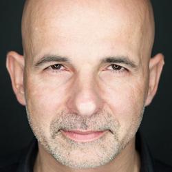 Oliver Saul, Geschäftsführer der index Gruppe
