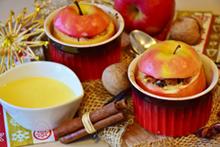 Sonderthema Kulinarisches zum Weihnachtsfest