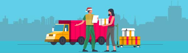 Kerst op de jobmarkt