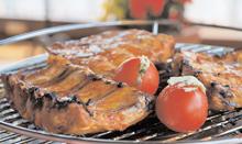 Sonderthema BBQ und Gartenpartys