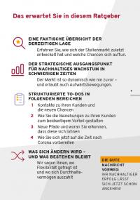 White Paper Ratgeber für Personaldienstleister von index Anzeigendaten