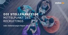index Stellenmarkt-Ticker